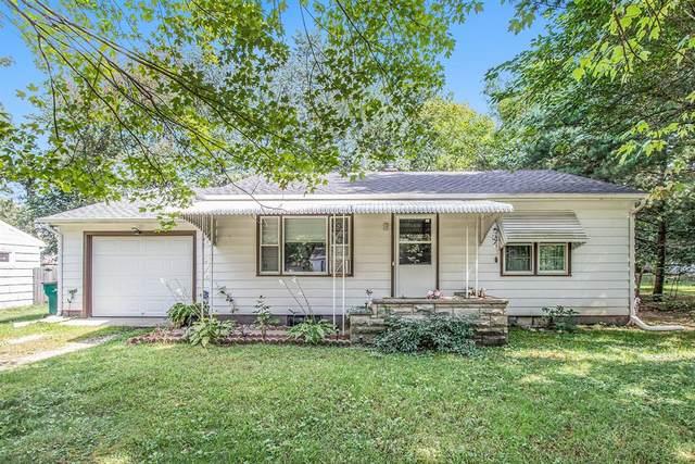 332 N 29th Street, Springfield, MI 49037 (#64021106781) :: GK Real Estate Team