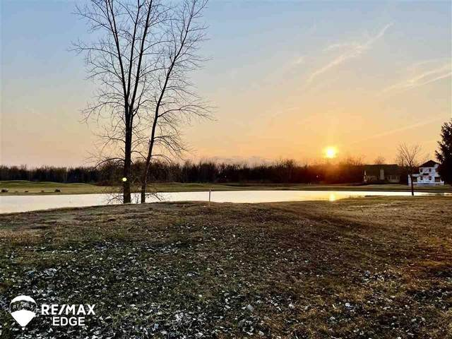 26 Woodfield Pkwy, Grand Blanc, MI 48439 (#5050055577) :: Real Estate For A CAUSE