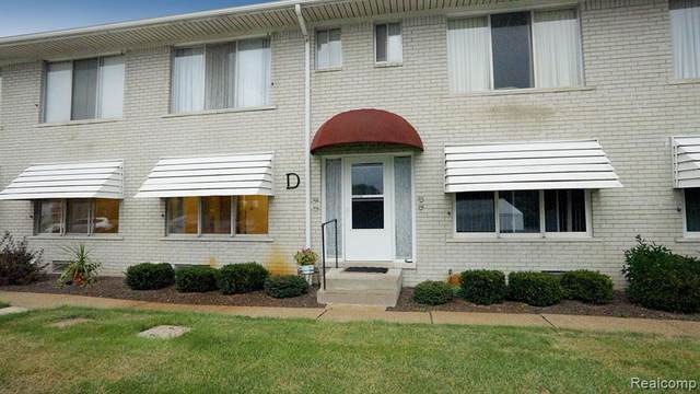 27094 Sandy Hill Ln #19, Lyon Twp, MI 48165 (#2210079006) :: Real Estate For A CAUSE