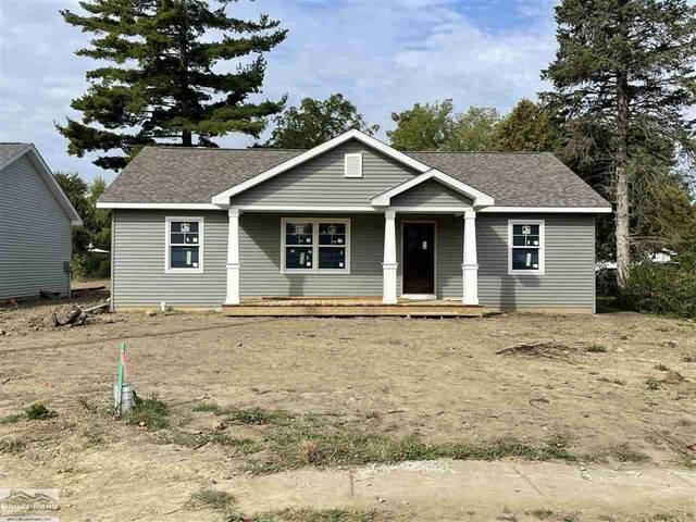 69091 Grove, Richmond, MI 48062 (#58050055598) :: Duneske Real Estate Advisors