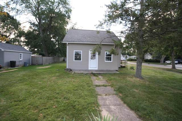 1533 Goguac Street W, Battle Creek, MI 49015 (#66021106818) :: Duneske Real Estate Advisors