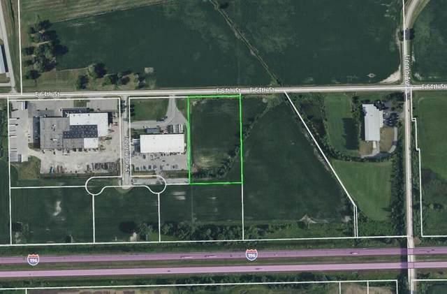 96 E 64th Street, Holland, MI 49423 (#71021106830) :: The Vance Group | Keller Williams Domain