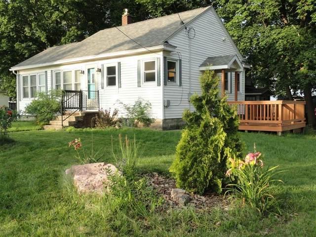 9203 Portage Road, Portage, MI 49002 (#66021106843) :: Novak & Associates