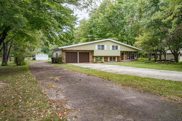 12370 Perry Road, Battle Creek, MI 49015 (#64021106851) :: GK Real Estate Team