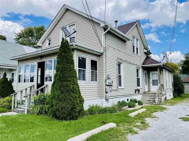 2634 N Michigan Avenue, Saginaw, MI 48604 (#61050055624) :: The Vance Group | Keller Williams Domain