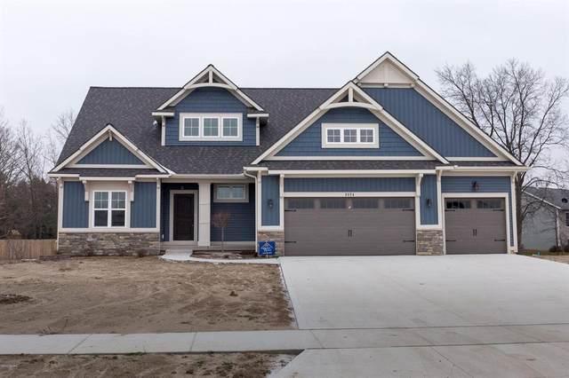 4885 Prairie River Drive SE, Cascade Twp, MI 49512 (#65021106868) :: Real Estate For A CAUSE