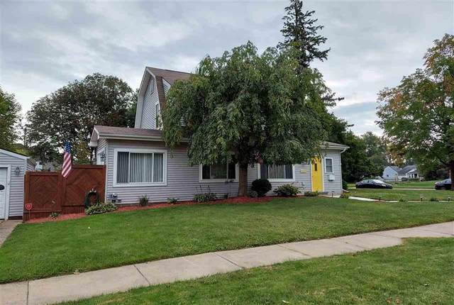 1901 E 2ND ST., Flint, MI 48503 (#5050055643) :: GK Real Estate Team