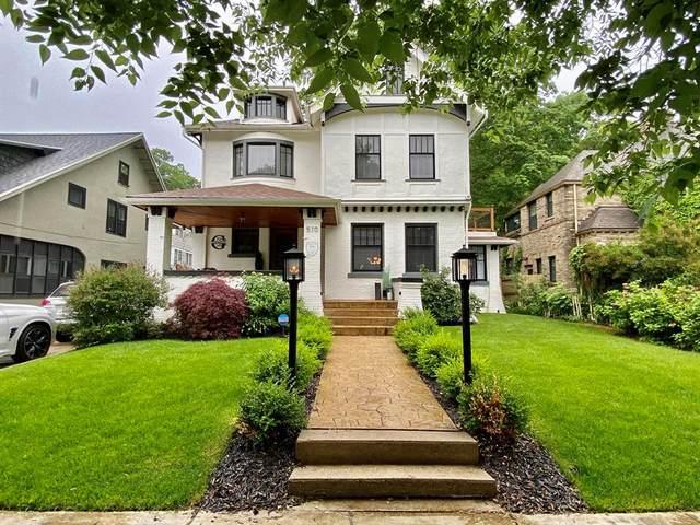 510 Prospect Ave Se Avenue SE, Grand Rapids, MI 49503 (#65021106910) :: GK Real Estate Team