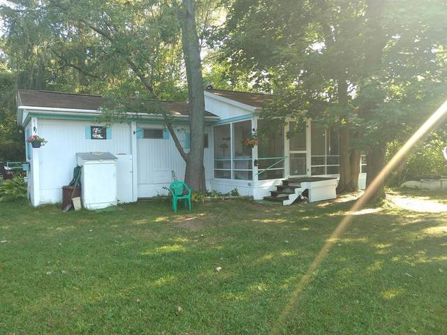 1250 Miller Lake Drive, Watson Twp, MI 49328 (#65021106914) :: GK Real Estate Team