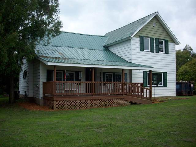 23653 4 Mile Road, Richmond Twp, MI 49677 (#72021106930) :: National Realty Centers, Inc