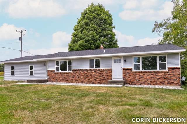 4013 8th Avenue, Jamestown Twp, MI 49418 (#65021106943) :: GK Real Estate Team