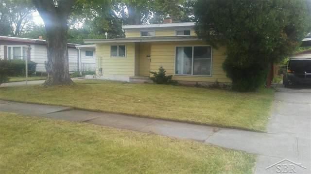 4123 Morris, Saginaw, MI 48601 (#61050055690) :: The Vance Group | Keller Williams Domain