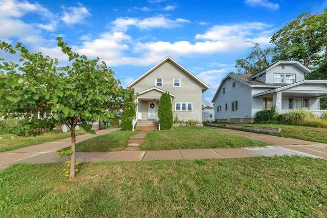 136 Diamond Avenue NE, Grand Rapids, MI 49503 (#65021106952) :: GK Real Estate Team