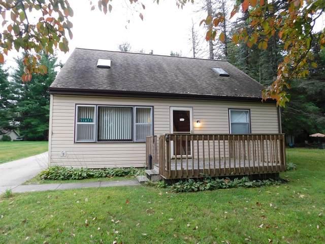 31871 W Lakeshore Drive, Silver Creek Twp, MI 49047 (#69021106950) :: The Vance Group | Keller Williams Domain