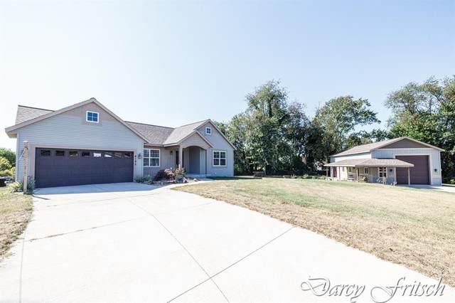 4182 Spring Meadow Drive, Overisel Twp, MI 49419 (#65021106955) :: GK Real Estate Team