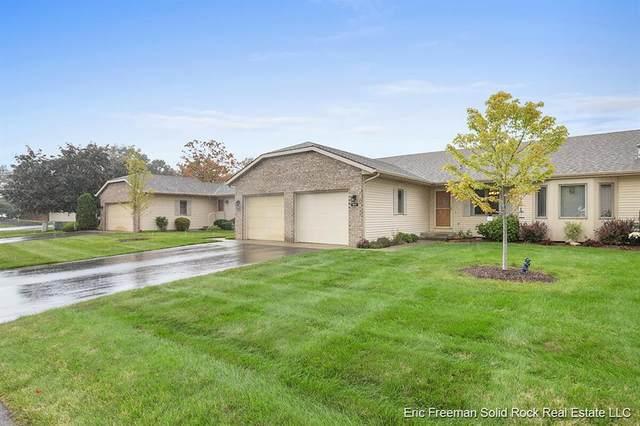 6147 Crystal Drive, Allendale Twp, MI 49401 (#65021106958) :: Duneske Real Estate Advisors