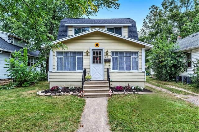 224 Summer Street, Battle Creek, MI 49015 (#66021106976) :: Duneske Real Estate Advisors