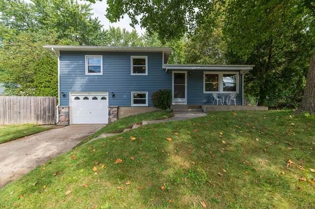 510 Southland Ave, Portage, MI 49024 (#66021106980) :: GK Real Estate Team