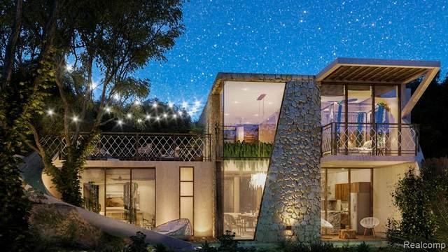 Unit 9 Solemn Skyview Homes Tulum, Mexico, MI 00000 (#2210079470) :: The Vance Group   Keller Williams Domain