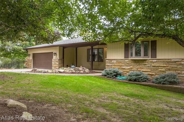 7341 Mccandlish Rd, Atlas Twp, MI 48439 (#2210079499) :: Real Estate For A CAUSE