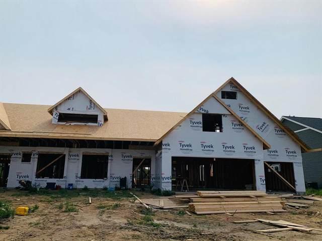 4713 Dune Grass Lane #55, Laketown Twp, MI 49423 (#71021106998) :: GK Real Estate Team