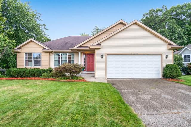 14866 Canary Drive, Grand Haven Twp, MI 49417 (#71021107012) :: GK Real Estate Team