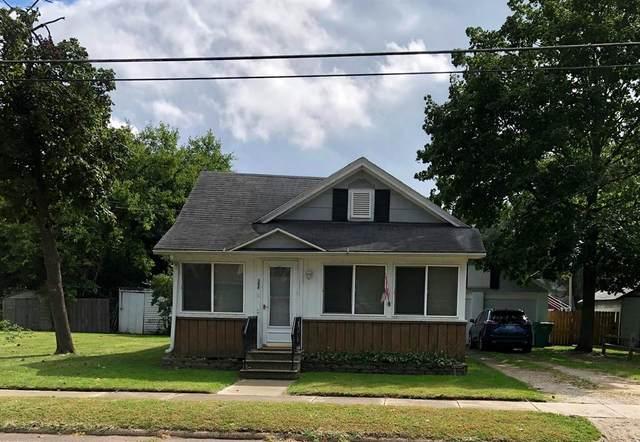 308 E Prairie Ronde Street, Dowagiac, MI 49047 (#69021107011) :: The Vance Group   Keller Williams Domain