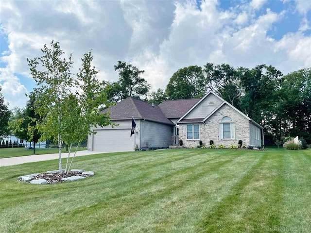 424 S Lake St, Port Sanilac, MI 48469 (#58050055746) :: Duneske Real Estate Advisors