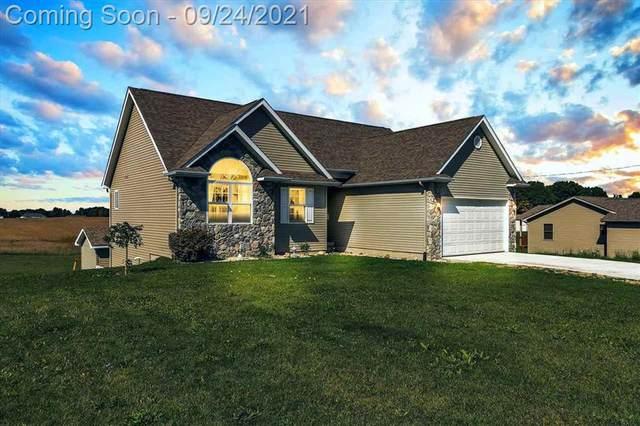 1516 S Cummings Rd., Davison Twp, MI 48423 (#5050055744) :: Real Estate For A CAUSE