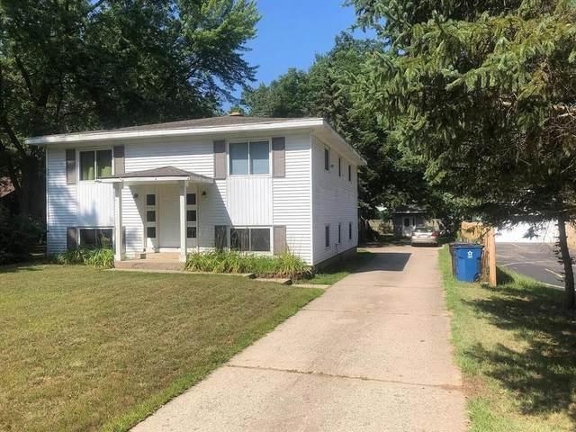 3723 Groveland Avenue SW, Wyoming, MI 49519 (#71021107022) :: GK Real Estate Team