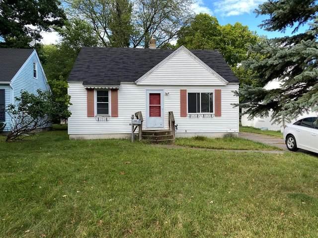 555 Mae-Thy Street SE, Wyoming, MI 49548 (#65021107040) :: GK Real Estate Team