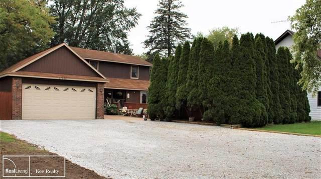 27900 Hiller, Harrison Twp, MI 48045 (#58050055759) :: Duneske Real Estate Advisors