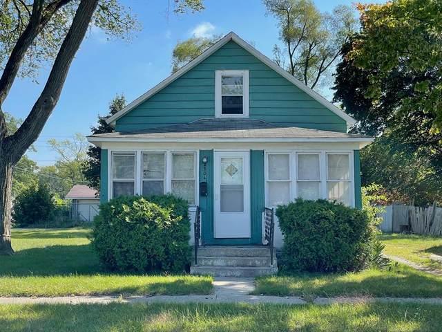 2304 Elwood Street, Muskegon Heights, MI 49444 (#65021107051) :: The Vance Group | Keller Williams Domain
