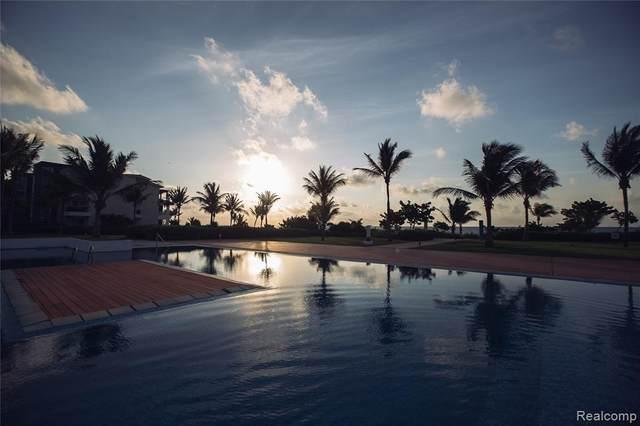 S112 Mareazul Corasol, Mexico, MI 00000 (#2210079602) :: Real Estate For A CAUSE