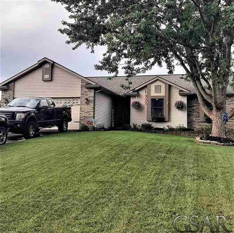 6404 Woodbrook, Linden, MI 48451 (#60050055777) :: Real Estate For A CAUSE