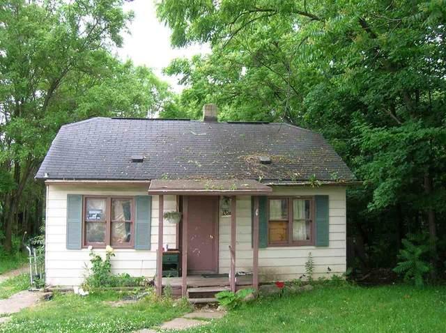 3113 Flushing Rd., Flint Twp, MI 48504 (#5050055782) :: GK Real Estate Team