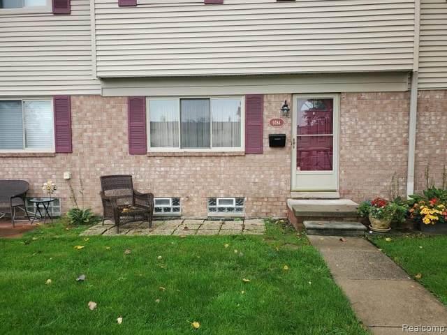 9784 Cornell Street, Taylor, MI 48180 (#2210079651) :: The Vance Group | Keller Williams Domain