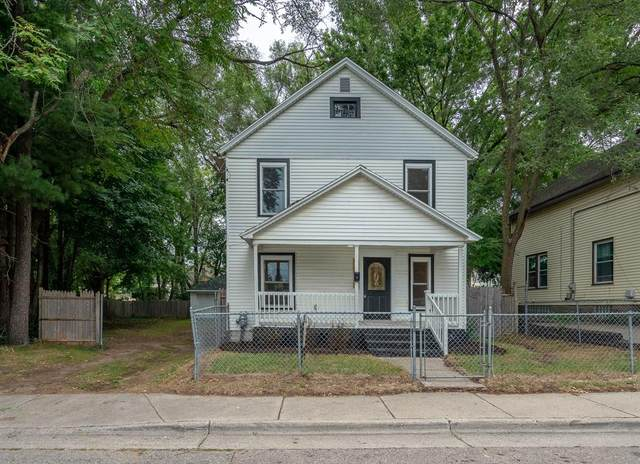 1025 Toren Street SE, Grand Rapids, MI 49507 (#65021107090) :: GK Real Estate Team