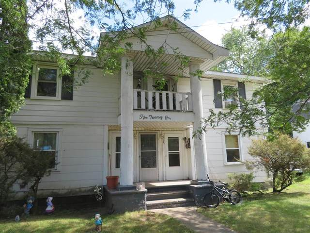 221 N Prospect Street, Sturgis, MI 49091 (#68021107091) :: The Vance Group   Keller Williams Domain