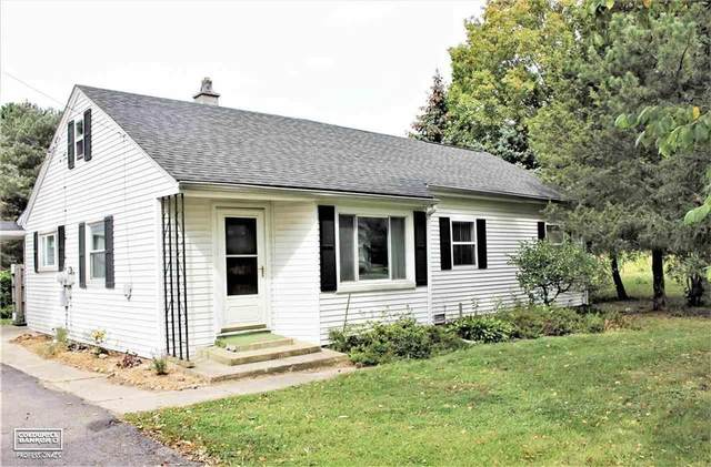 71371 Romeo Plank Rd, Armada Twp, MI 48005 (#58050055803) :: Real Estate For A CAUSE