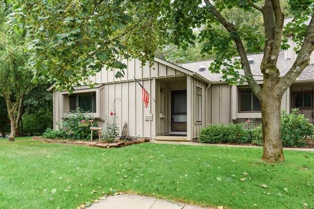 3774 Cedaridge Road, Kalamazoo, MI 49008 (#66021107144) :: Duneske Real Estate Advisors