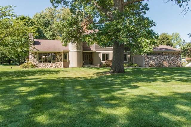 500 Treasure Island Drive, Texas Twp, MI 49071 (#66021107143) :: Duneske Real Estate Advisors