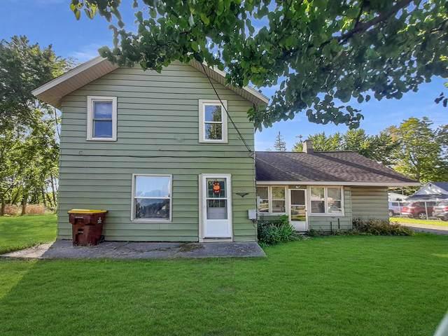 165 N Main Street NE, Cedar Springs, MI 49319 (#65021107157) :: Duneske Real Estate Advisors