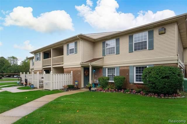 19228 Northridge Drive, Northville Twp, MI 48167 (#2210079783) :: Duneske Real Estate Advisors