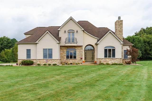 174 Pinehurst Lane, Battle Creek, MI 49015 (#69021107183) :: Duneske Real Estate Advisors