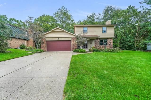 2471 Rockhill Drive NE, PLAINFIELD TWP, MI 49525 (#65021107204) :: Duneske Real Estate Advisors