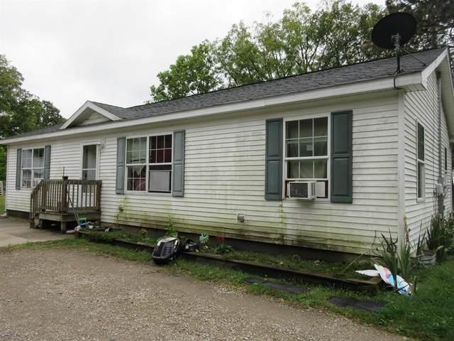 810 N Nursery Street, Lawton Vlg, MI 49065 (#69021107213) :: Duneske Real Estate Advisors