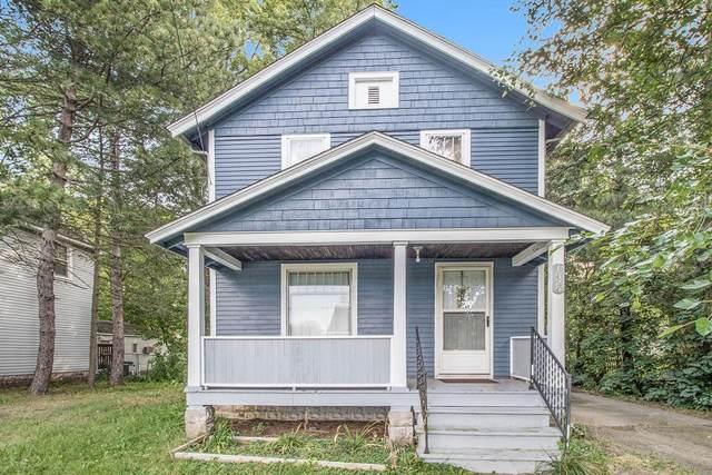 1020 Cooper Avenue, Kalamazoo Twp, MI 49048 (#66021107245) :: Duneske Real Estate Advisors