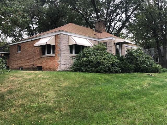 883 W Hackley Avenue, Muskegon, MI 49441 (#71021107261) :: Duneske Real Estate Advisors