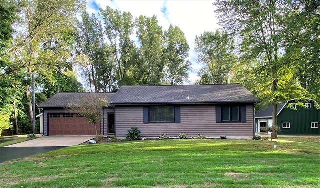 6102 138th Avenue, Laketown Twp, MI 49423 (#71021107301) :: Duneske Real Estate Advisors